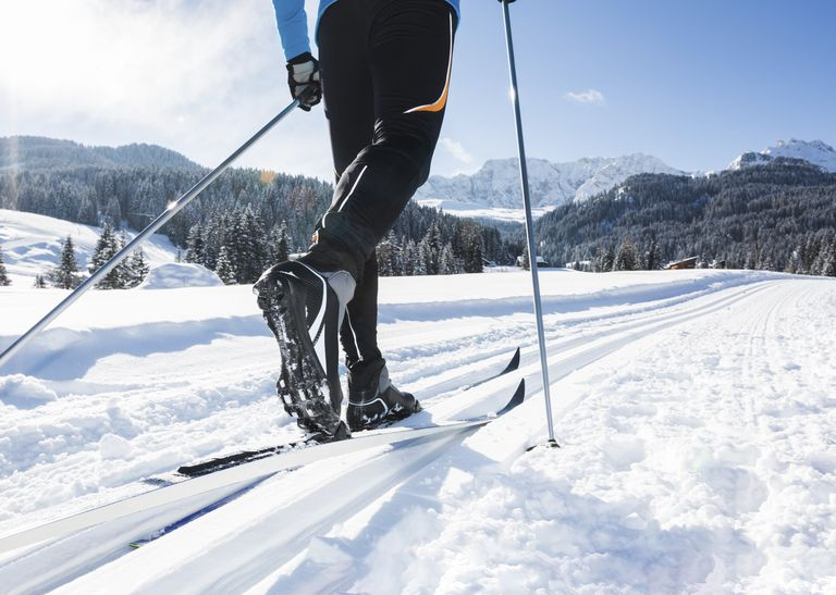 Cross Country Skiing Tips How To Start Cross Country Skiing