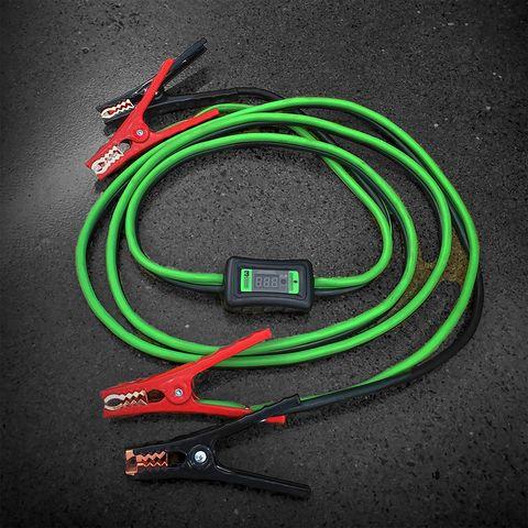 Mychanic Smart Jumper Cables
