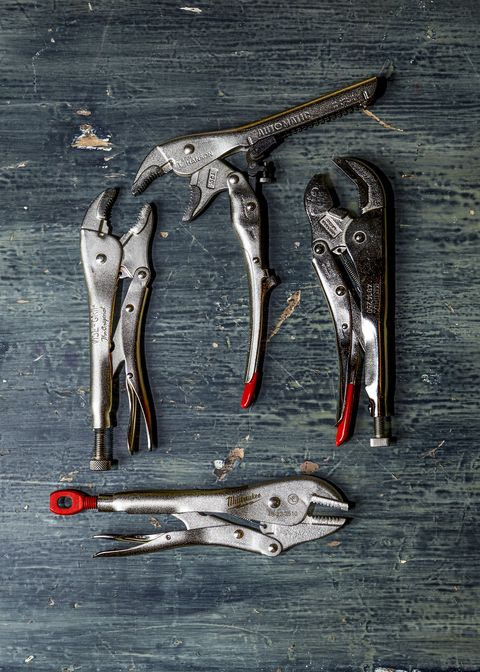 Pull Grip Pliers >> 4 Best Locking Pliers To Buy Now Best Pliers Of 201