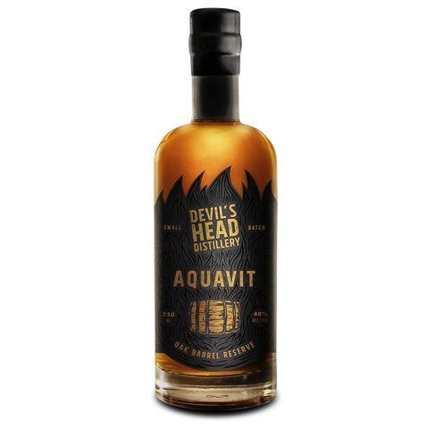 Devil's Head Aquavit