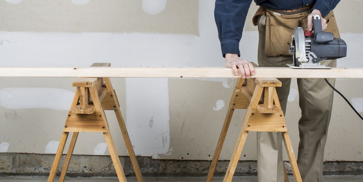 6 Simple Projects You Can Make From Scrap Wood