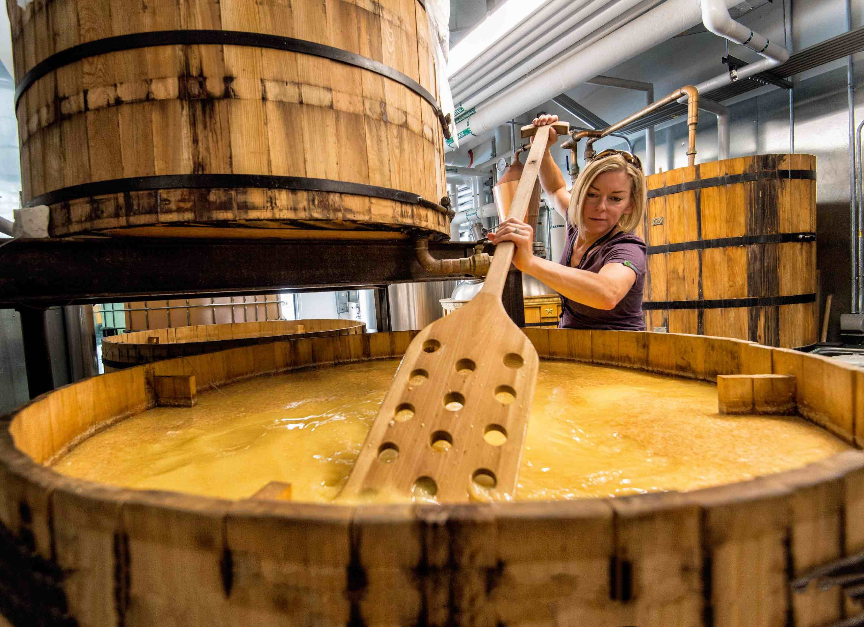 This Zero-Waste Distillery Saves 4 Million Gallons of Water Per Year—and Still Makes Delicious Stuff