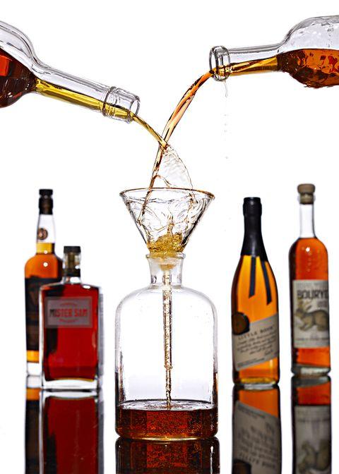 Bottle, Liqueur, Alcohol, Drink, Distilled beverage, Glass bottle, Alcoholic beverage, Wine bottle, Whisky, Beer bottle,