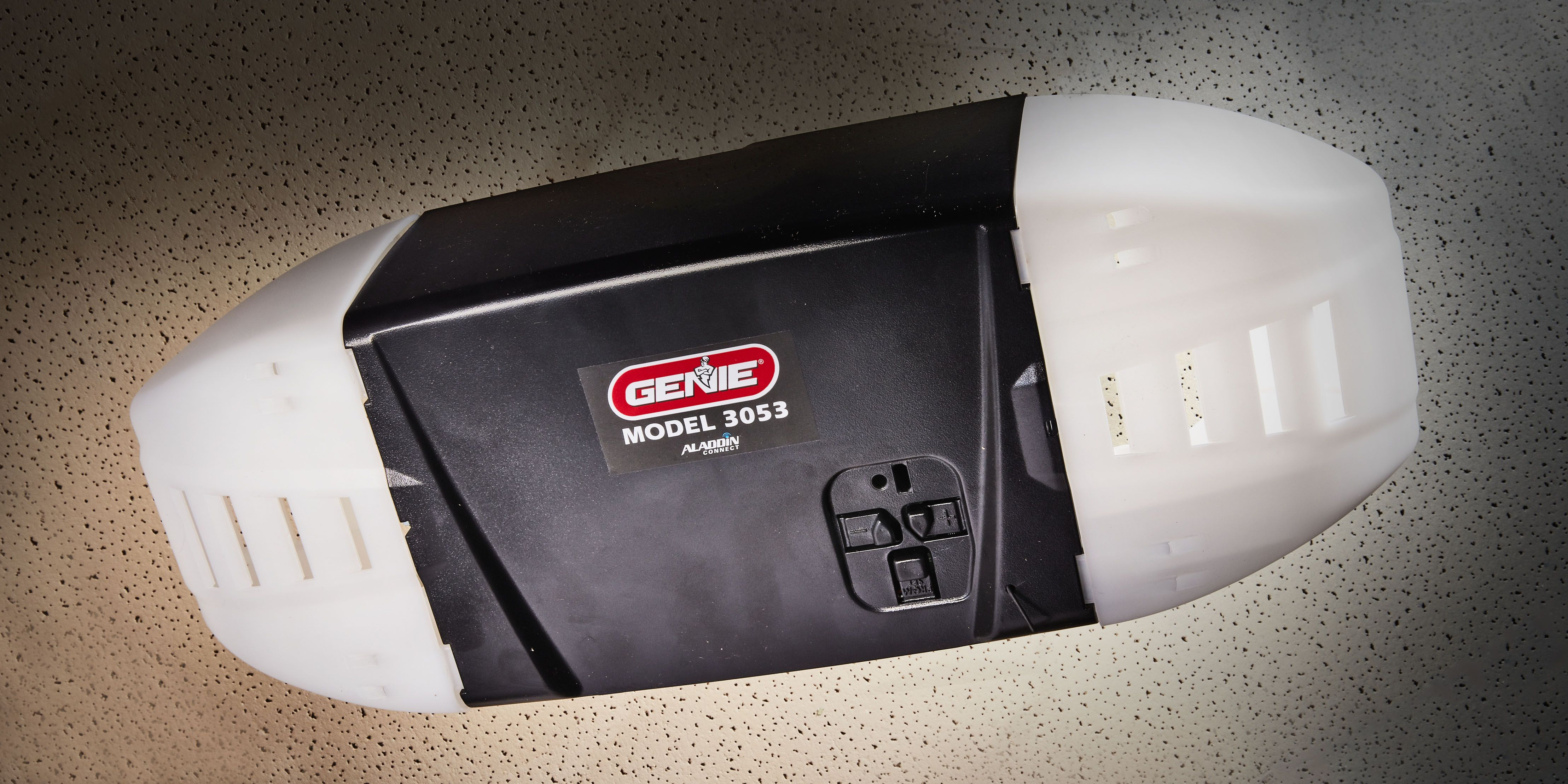 Approved: Genie SilentMax Connect Smart Garage Door Opener