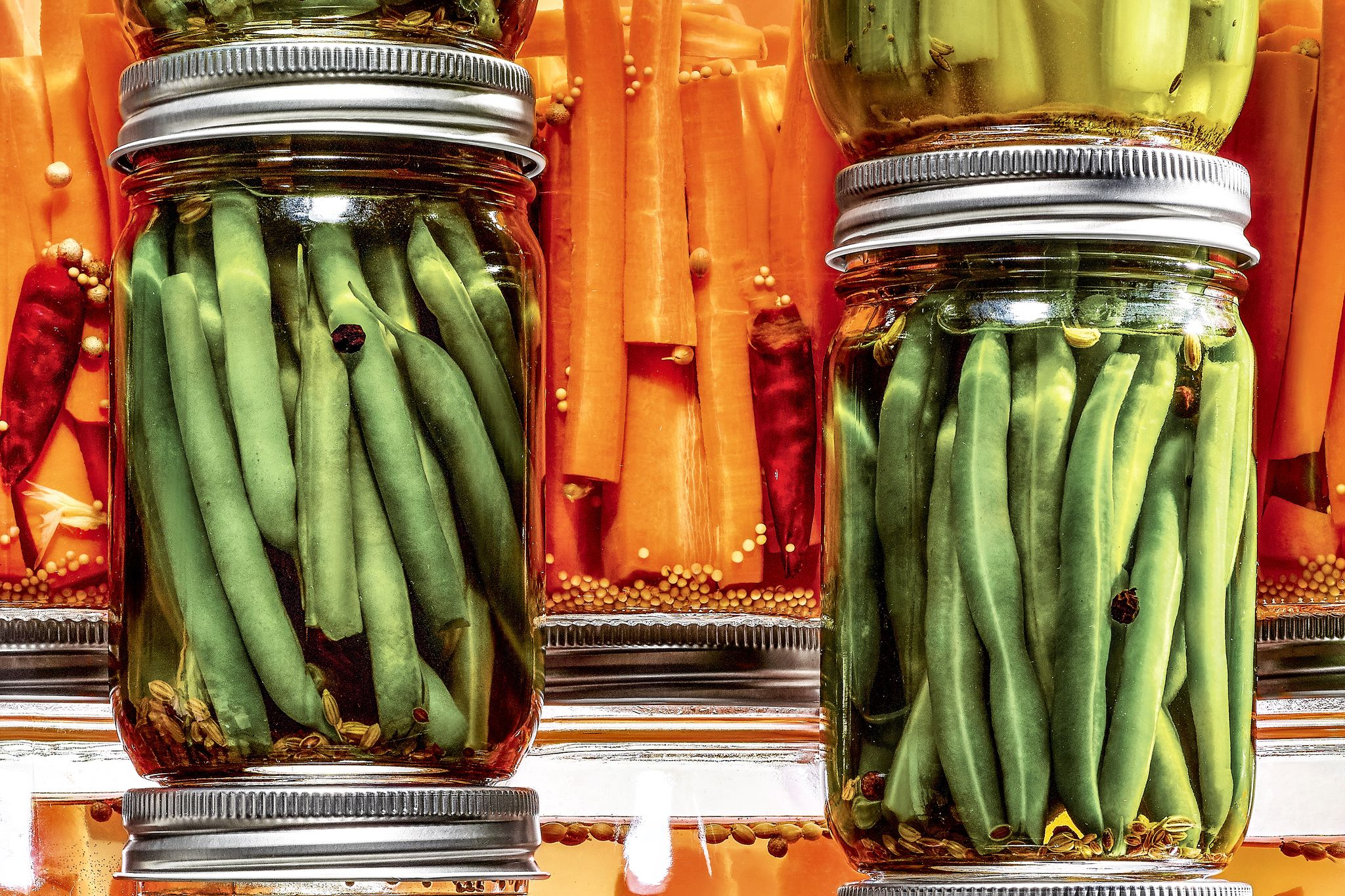 How To Get Started in Canning and Pickling