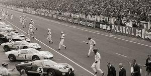 フォード,フェラーリ,実話,映画,Ford,Ferrari,ル・マン,レーシングカー,ヘンリーフォード,エンツォフェラーリ