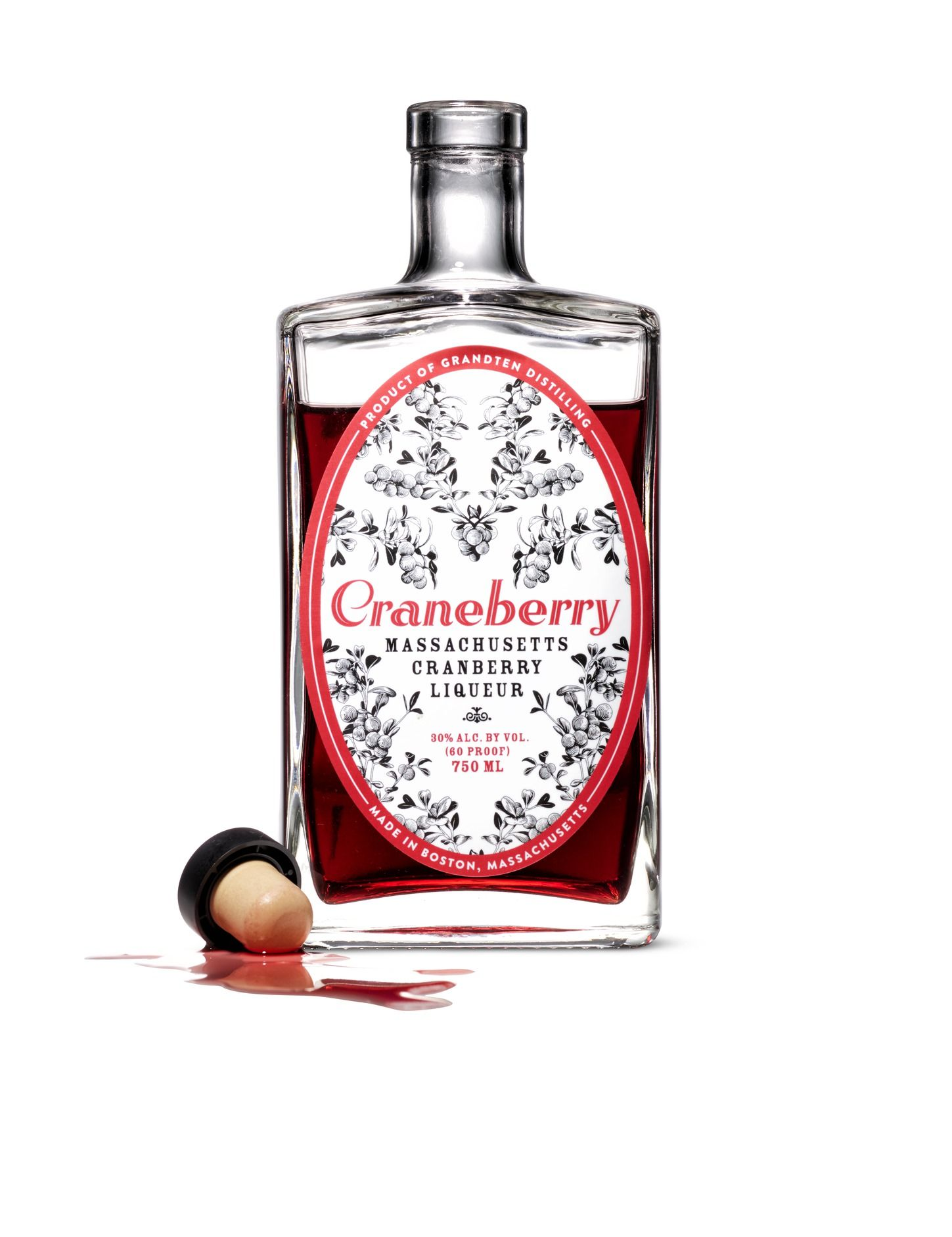The Most Unheralded Berry Is Coming To Your Liquor Cabinet