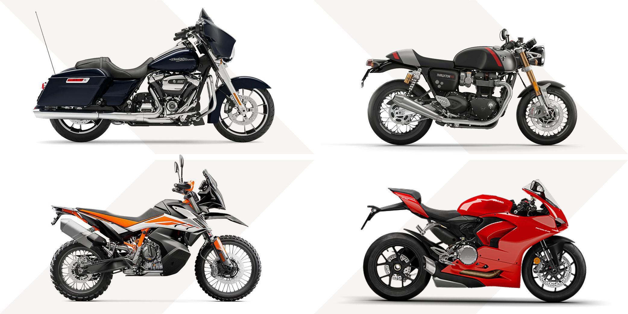 Best Motorcycles 2020 To