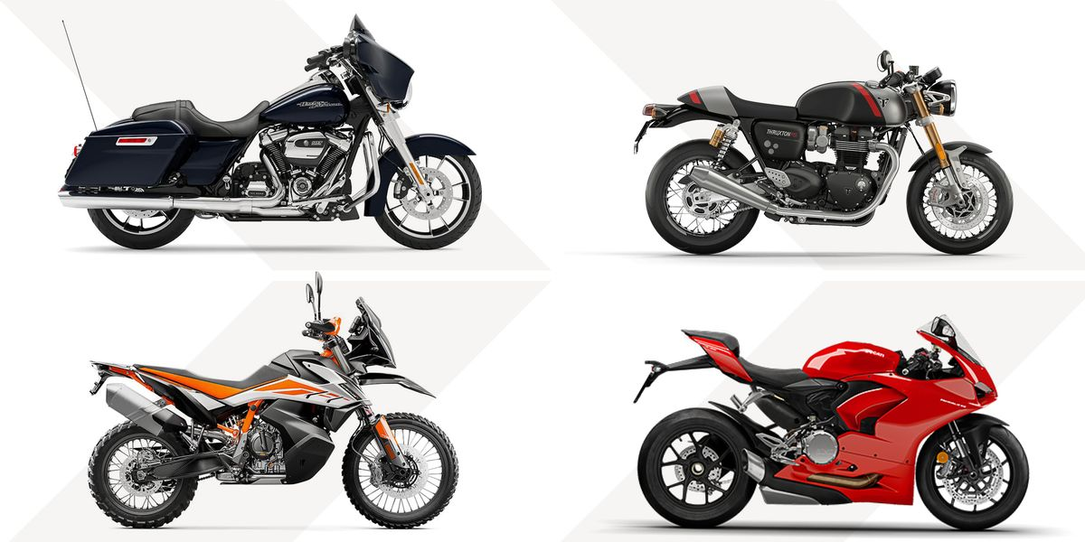 Best Motorcycles 2020 Motorcycles To Ride Now