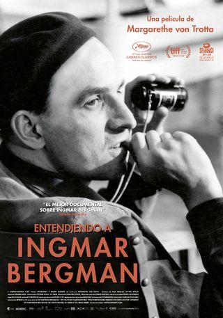 Crítica de 'Entendiendo a Ingmar Bergman'