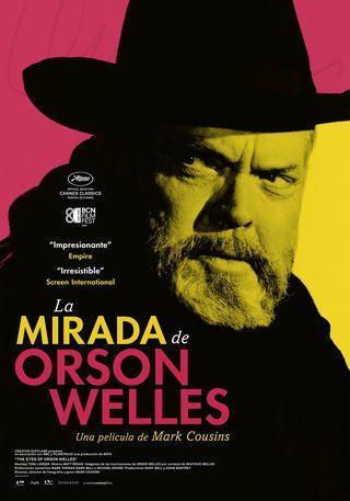 Crítica de 'La mirada de Orson Welles' de Mark Cousins