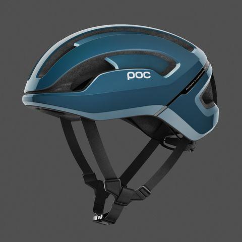 POC Omne Air SPIN Road Cycling Helmet Review – Bike Helmet 2072055f2