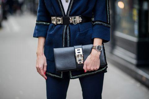 Le pochette sono delle borse piccole ed eleganti specie se firmate dai grandi marchi della moda, scopri i modelli più glam per essere al top a Capodanno 2019.