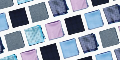 4299ce990392 8 Best Pocket Squares to Buy in 2018 - How to Wear a Pocket Square
