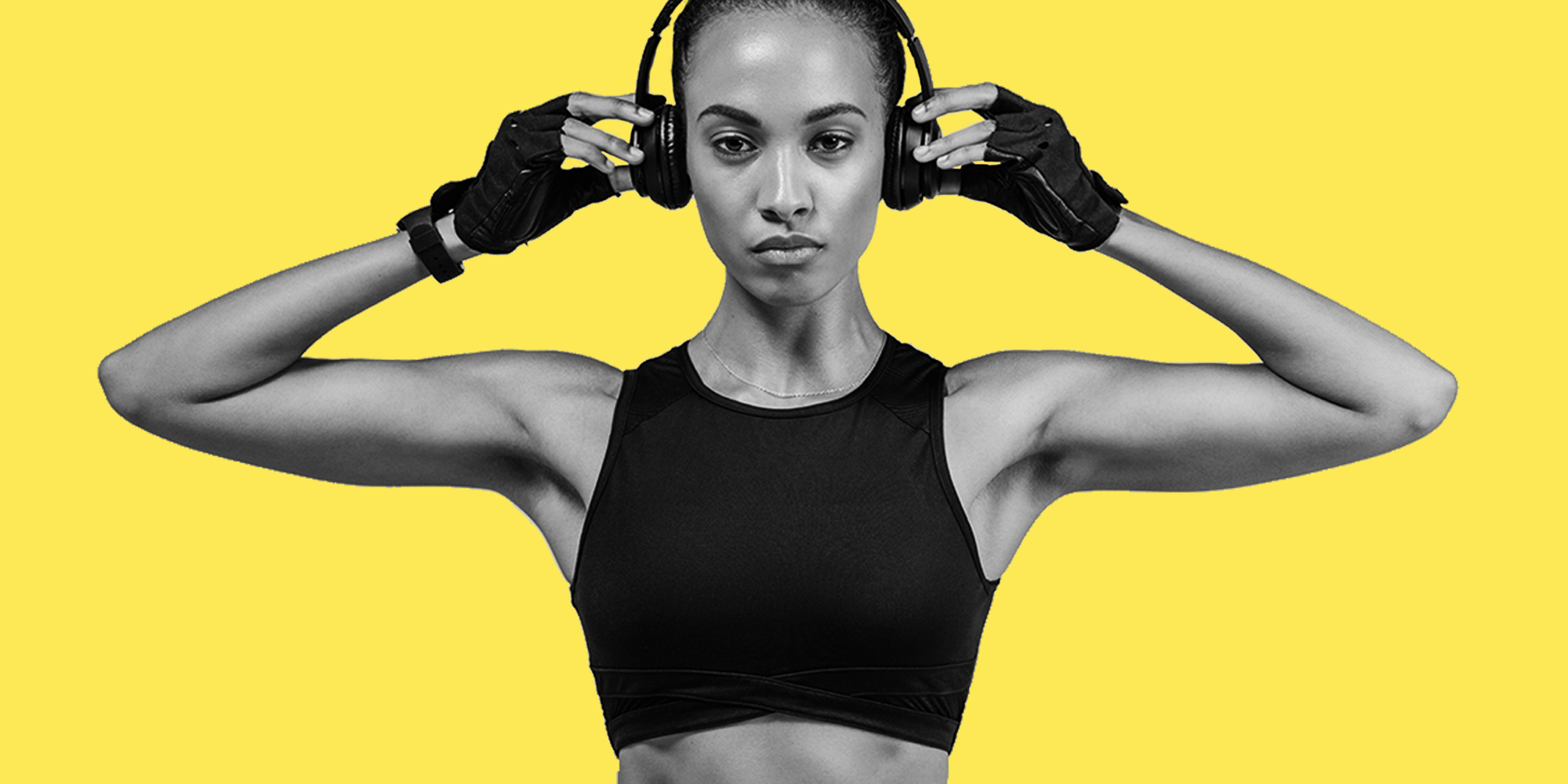 These Podcasts Will Inspire You to Keep Your New Year's Resolution Longer Than a Month