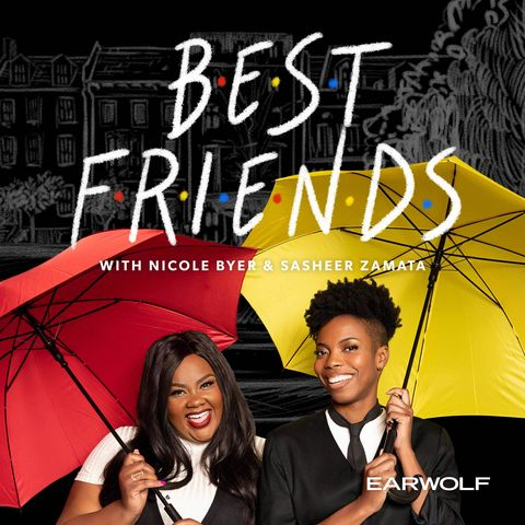 comedy podcasts - Best Friends