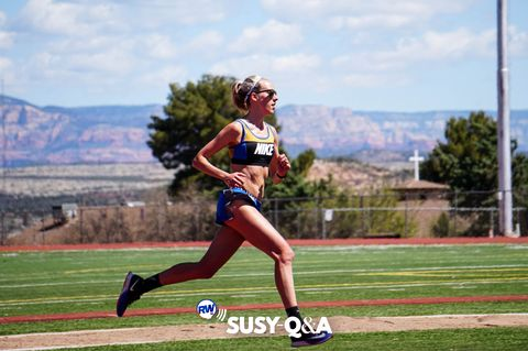 Sports, Running, Athlete, Outdoor recreation, Athletics, Long-distance running, Recreation, Individual sports, Exercise, Sprint,