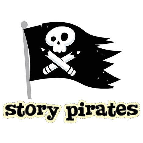 Podcasts for Kids - Story Pirates