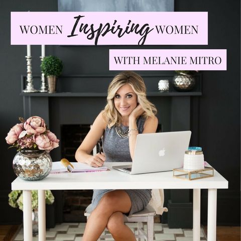 podcasts for women - women inspiring women
