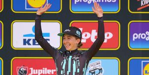 16th Tour of Flanders 2019 - Ronde van Vlaanderen - Women Elite