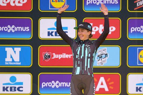 16th Tour of Flanders 2019 - Ronde van Vlaanderen - Women Elite