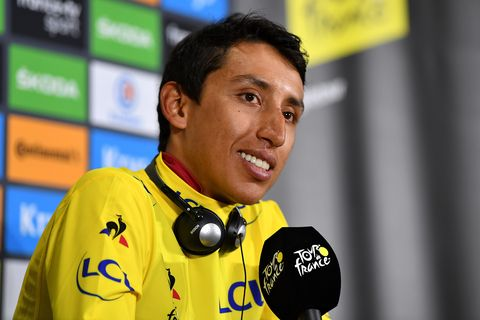 Egan Bernal Could Become One of Cycling's All-Time Greats. But the Tour de France Winner Isn't There Yet.
