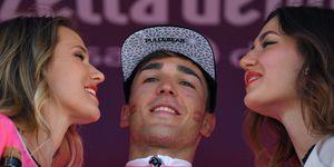 Ontbijtnieuws zonder Laurens - Etappe 6 Giro d'Italia