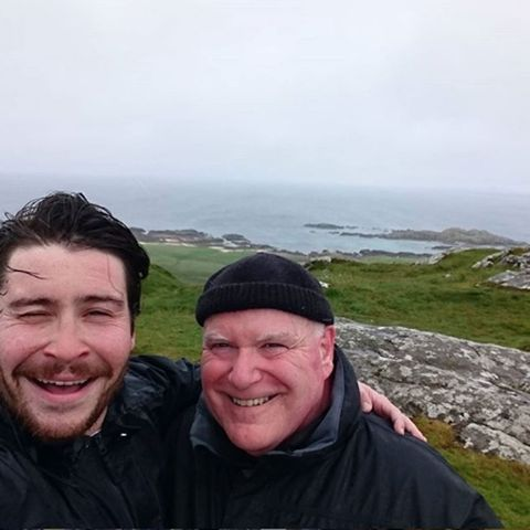 People, Selfie, Highland, Sky, Vacation, Fell, Mountain, Photography, Tourism, Fun,
