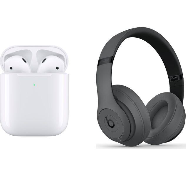 Best Headphones Amazon Black Friday