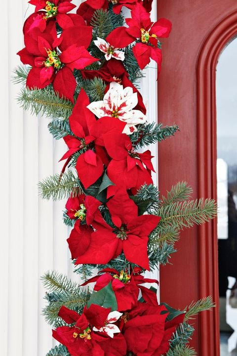 Christmas Door Decorations.35 Diy Christmas Door Decorations Holiday Door Decorating