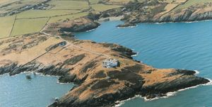 Point Lynas Lighthouse for sale in Anglesey, Wales