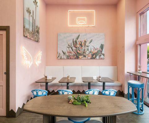 restaurantes instagrameables poke house