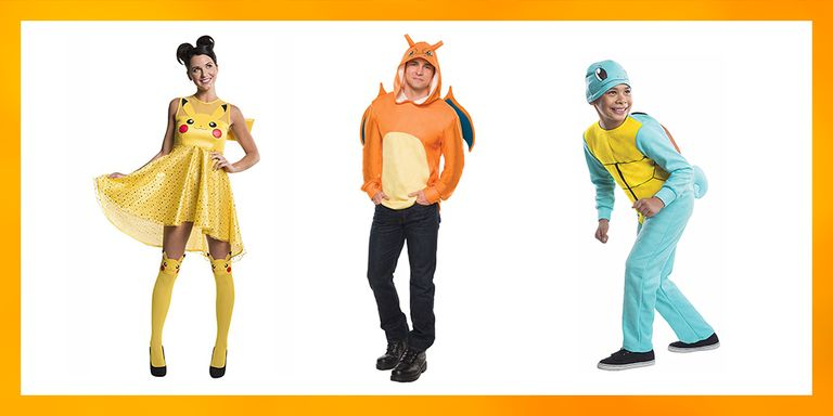 9 easy pokemon costumes for halloween 2018 9 pokemon halloween costumes if youre a forever fan solutioingenieria Image collections