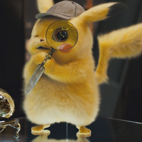 Detective Pikachu child audience left terrified after movie theatre accidentally shows horror The Curse of La Llorona instead