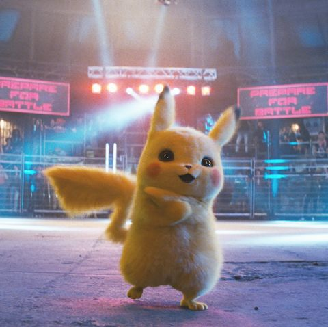 How Detective Pikachu Sets Up A Very Different Sequel