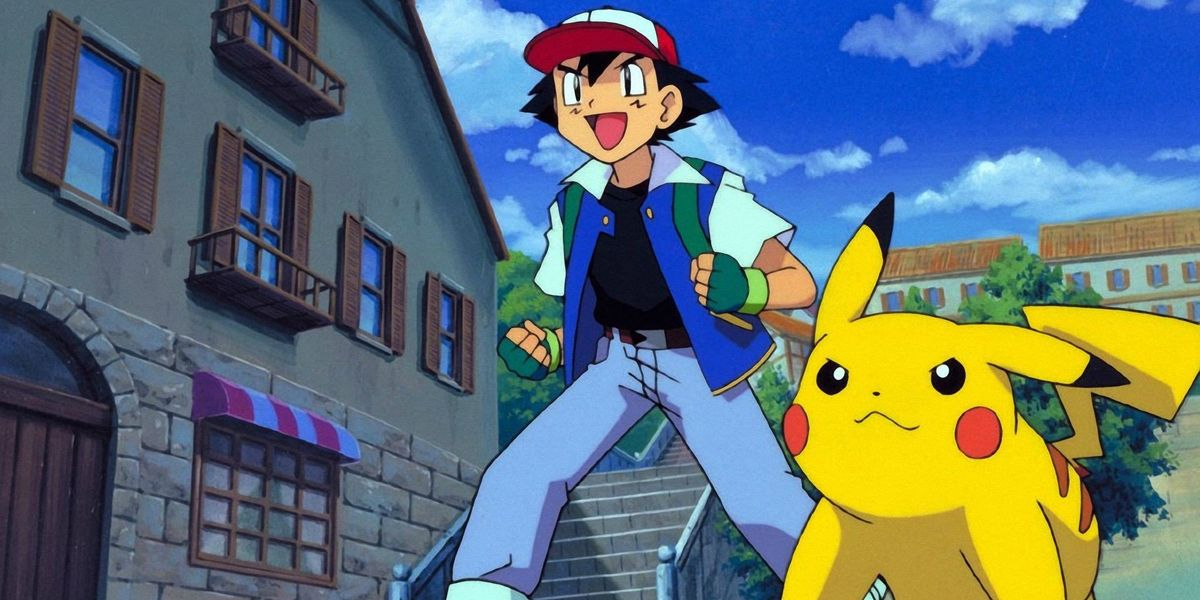 Pokemon releasing new clothing and accessories for 25th anniversary