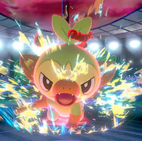 Pokémon creators respond to fan backlash over Sword and Shield decision