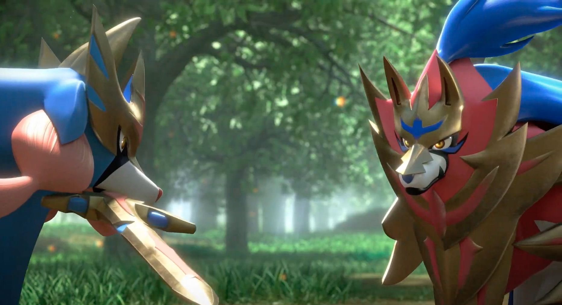Pokémon Sword and Shield to get a massive expansion in 2020