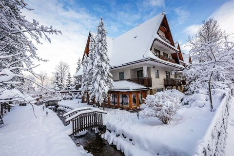Poland cheap ski holidays