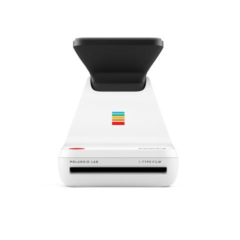 polaroid lab instant printer