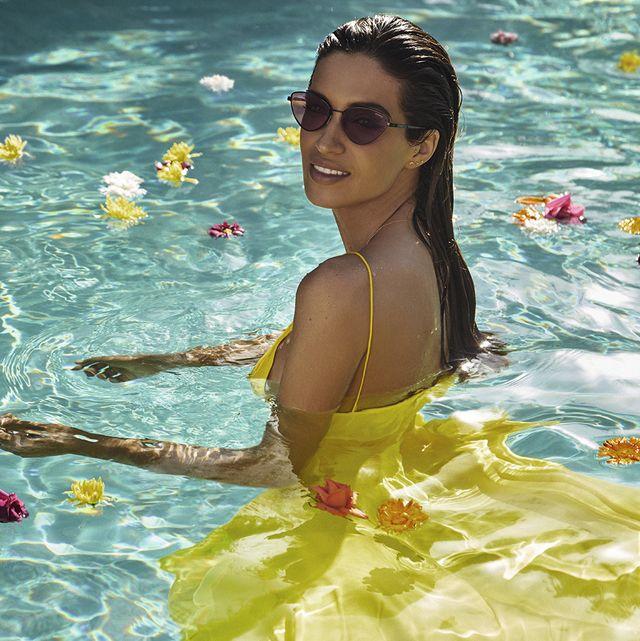 078ad15fcd Las gafas de sol Polaroid by Sara Carbonero son el regalo perfecto ...