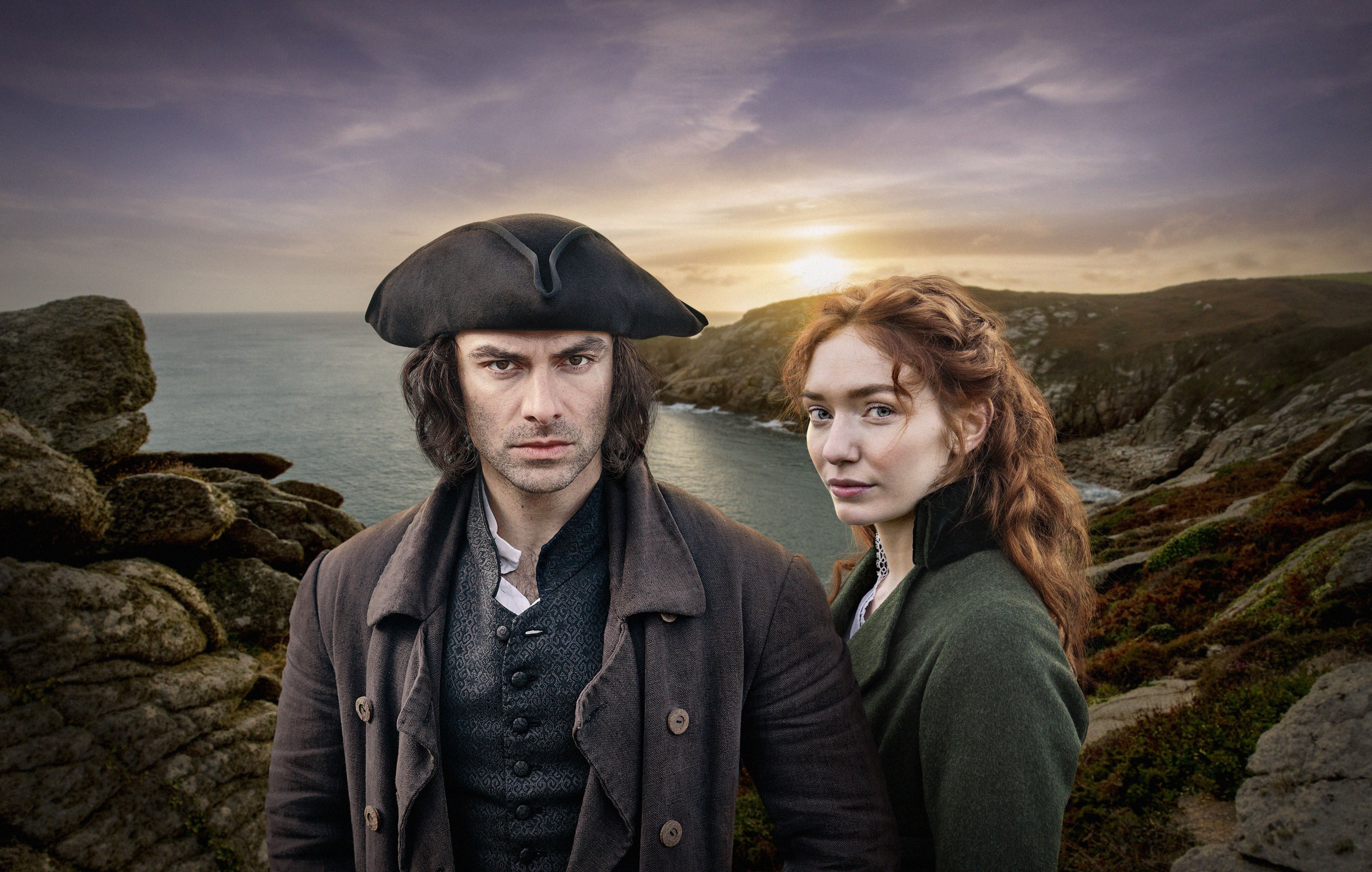 Poldark leaves viewers scratching their heads after out-of-the-blue cliffhanger