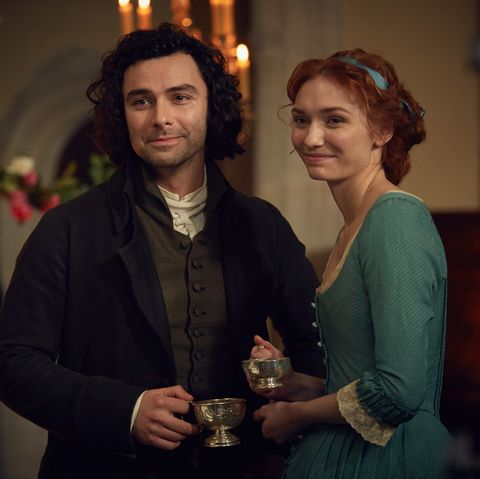 75cfbdbc5 Poldark Season 5 News, Cast, Rumors - Everything We Know About ...
