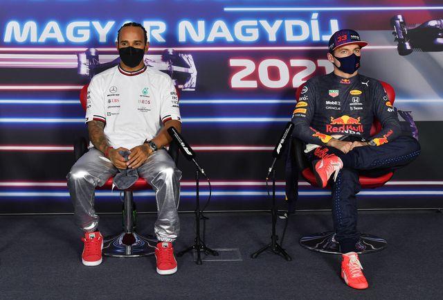 f1 grand prix of hungary qualifying