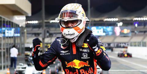 f1 grand prix of abu dhabi   qualifying