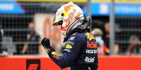 max verstappen consigue la pole en el gran premio de francia