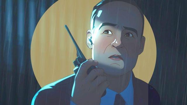 el agente coulson en el episodio 3 de la serie de marvel what if qué pasaría si el mundo perdiera a sus héroes más poderosos