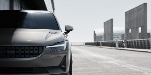 Polestar Refuses Speed Limiters In Break With Parent