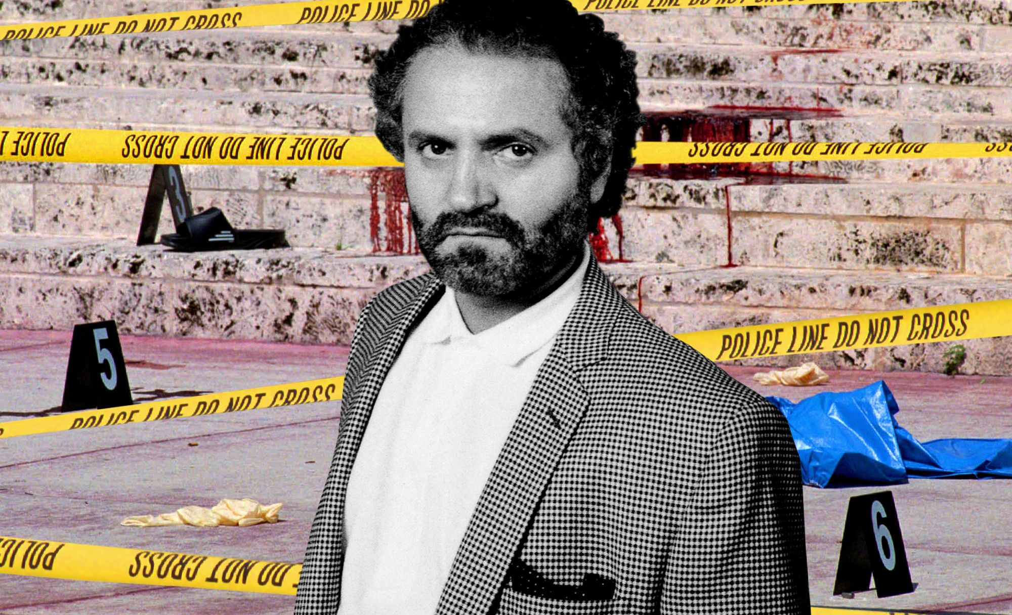 The True Story Of Gianni Versace S Murder Who Killed Versace And Why