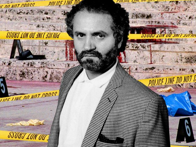 436e57dc07 The True Story of Gianni Versace s Murder - Who Killed Versace and Why